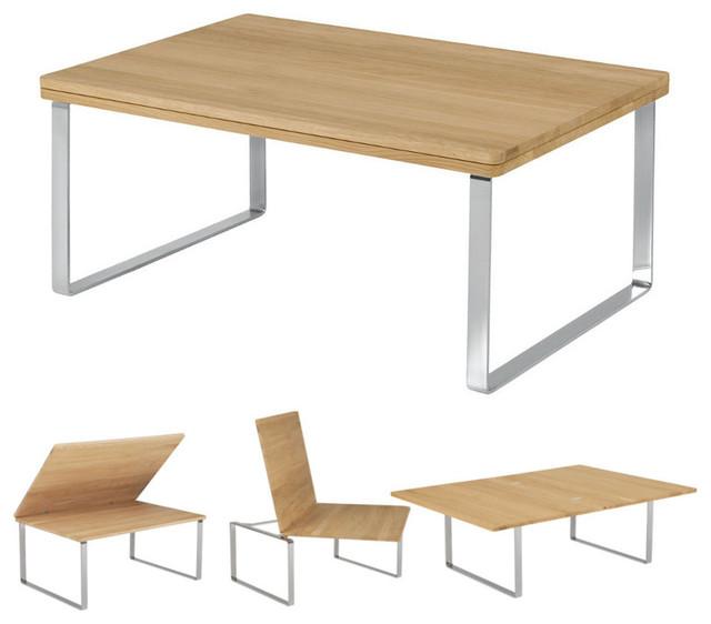 Sits City Extending Coffee Table Modern Coffee Tables By Julia Jones Ltd