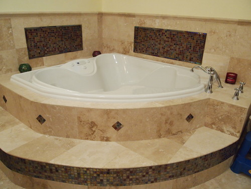 What Is The Dimensions Of A Triangular Jacuzzi