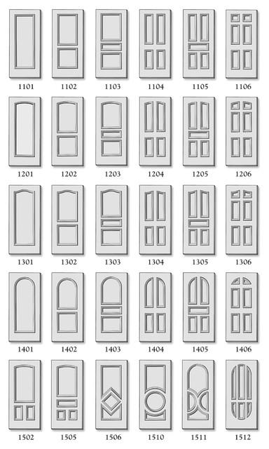 Premium Doors Traditional Orange County By Interior Door And