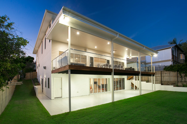 house coorparoo qld project - photo #3