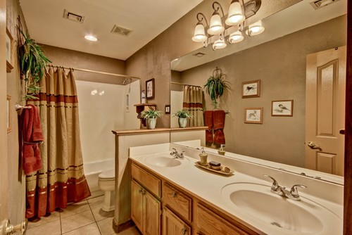 Quick Fix For My Bathroom Vanities - How much to replace a bathroom vanity