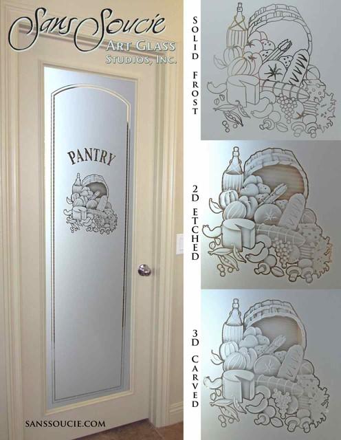 Merveilleux Prehung Pantry Doors Peytonmeyer