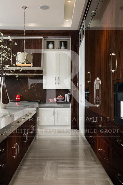 Ultra Luxury Kitchens Toronto By Ferris Rafauli