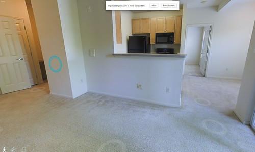 Awkward Living Room No Wall Space Help