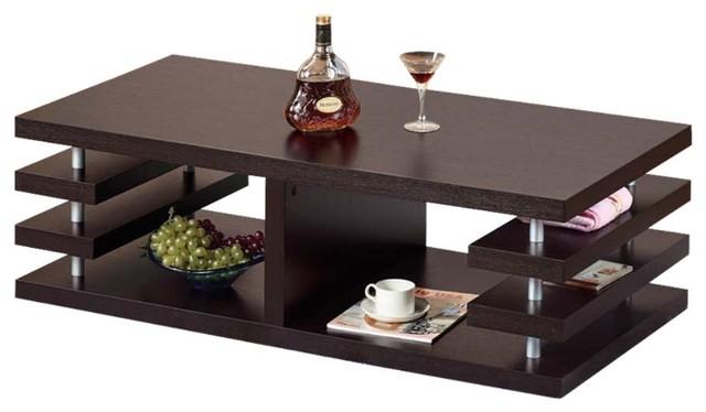 Delightful Enitial Lab Ireene Coffee Table Modern Coffee Tables