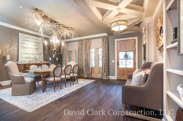 Silverton Vesta Home Show Traditional Other by David Clark – Vesta Home Show Floor Plans