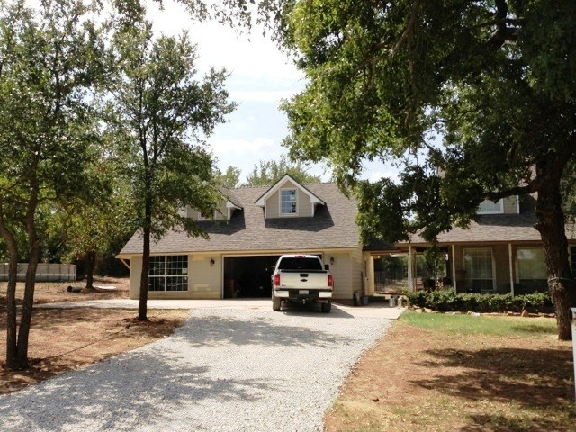 garage apartment and loft mineral wells traditional