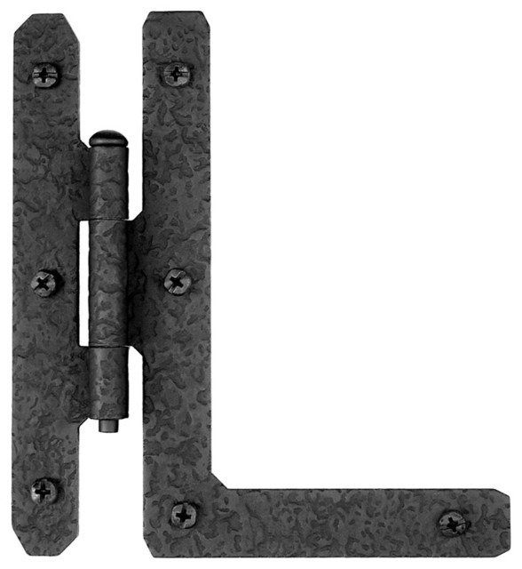 """HL Hinge, 4.5"""" - Traditional - Hinges - by Acorn Manufacturing Co."""