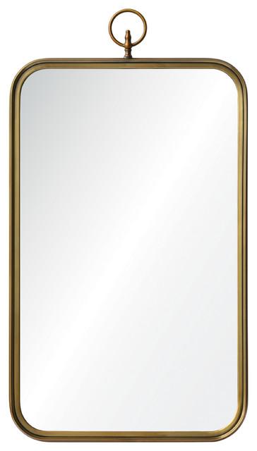 Coburg Mirror.