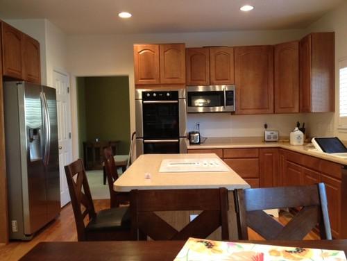 Need Help Choosing Granite For My Kitchen! Part 71
