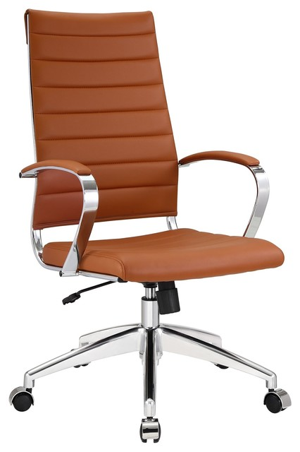 jive highback office chair - contemporary - office chairs -