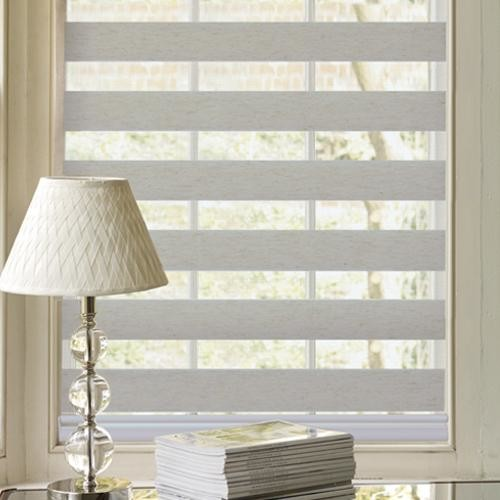 Laura Ashley Flat Sheer Shadings Contemporary Vertical