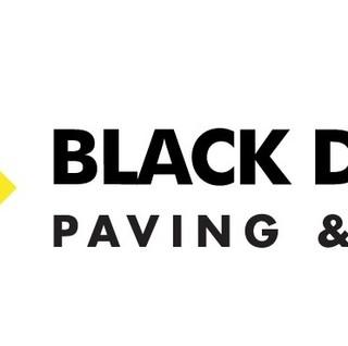 Black Diamond Paving