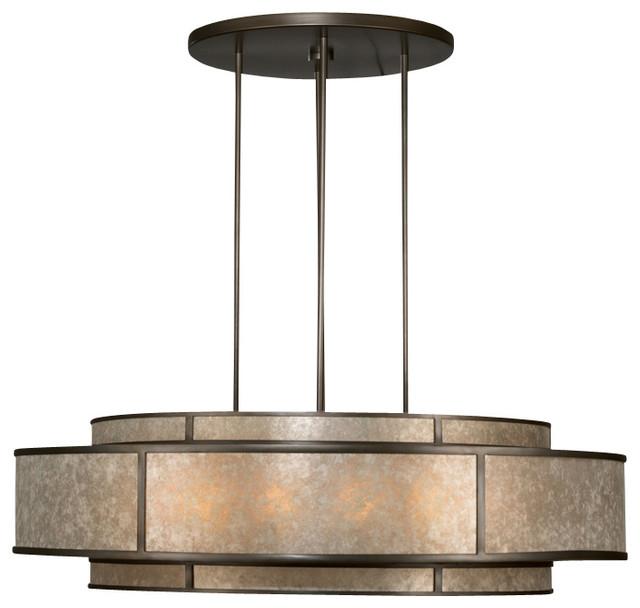 Fine Art Lamps Singapore Moderne Pendant, 600140 - Contemporary ...