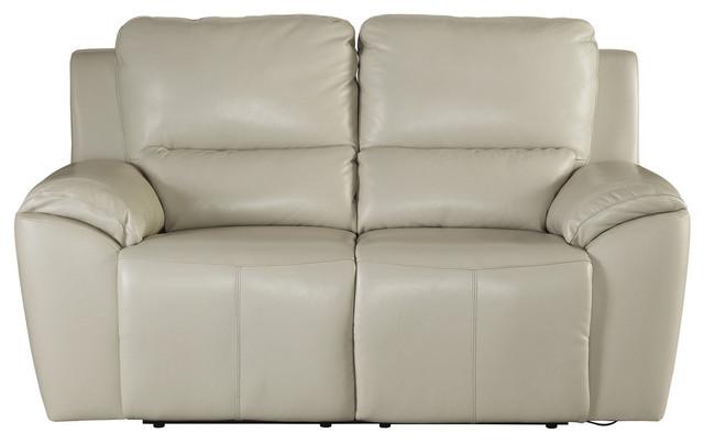 Miraculous Ashley Furniture Reclining Loveseat Cream Short Links Chair Design For Home Short Linksinfo