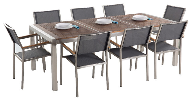Shop Houzz: Outdoor Dining Sets With Free Shipping