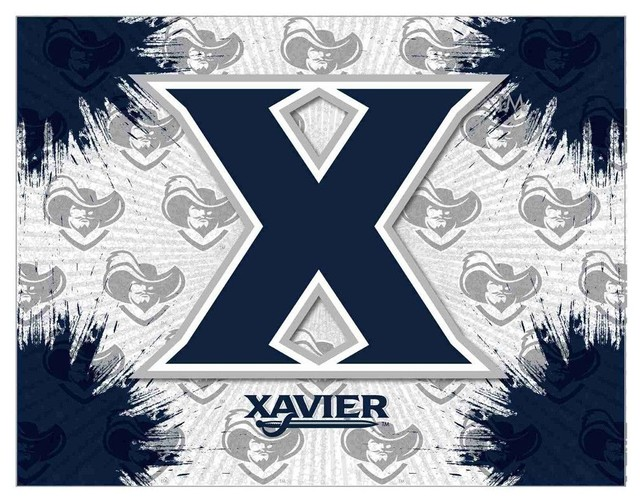 Holland Bar Stool Company Xavier Musketeers Stretched