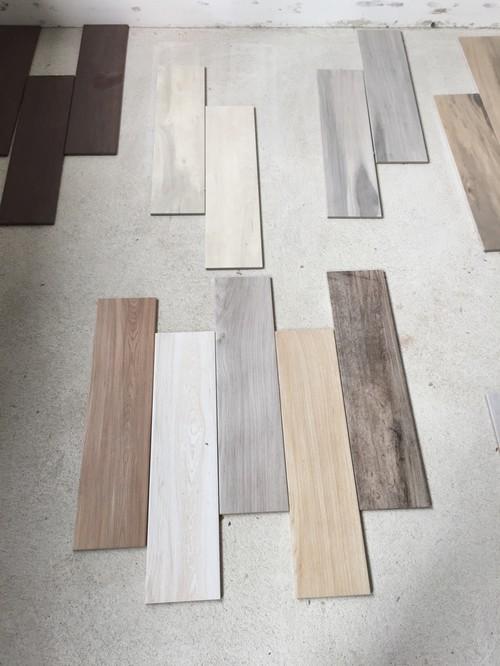 Quale gr s effetto legno scegliere - Quale legno per esterni ...