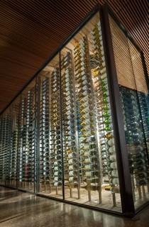 Wine Cellar in Dallas, TX