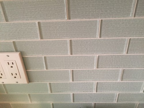 Glass Tile Issues; Is This Problem Inevitable?