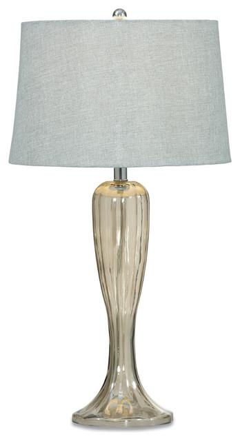 Gable Table Lamp.