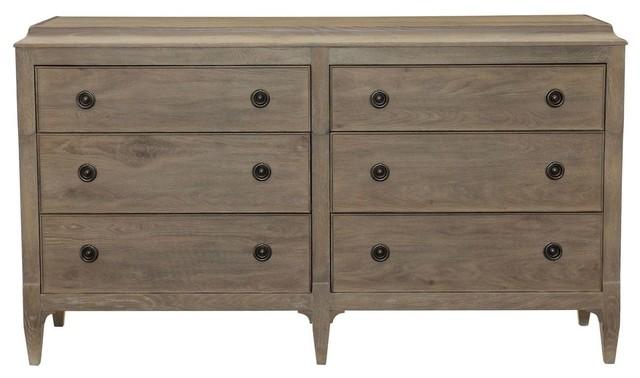 Bernhardt Auberge Dresser, Oak.