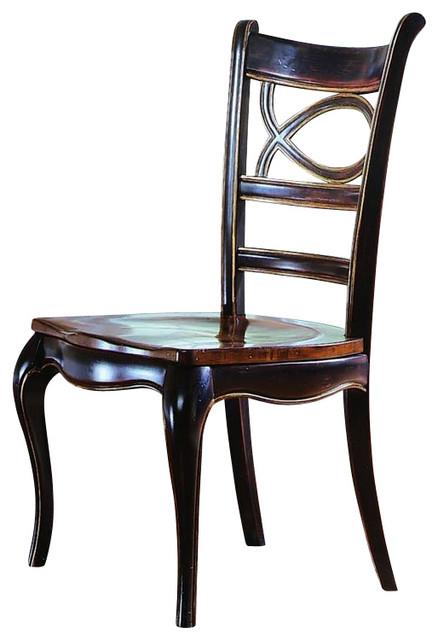 Hooker Furniture Preston Ridge Oval Back Chair Set Of 2