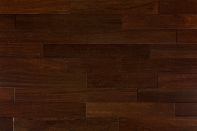 "3.74""x82.68"" Hardwood Flooring-Brazilian Cherry, Set Of 12, Cherry Street."