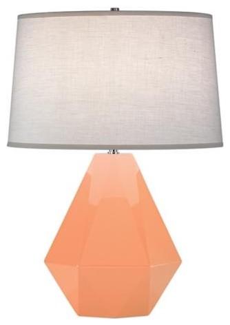 Robert Abbey Delta Petal Table Lamp