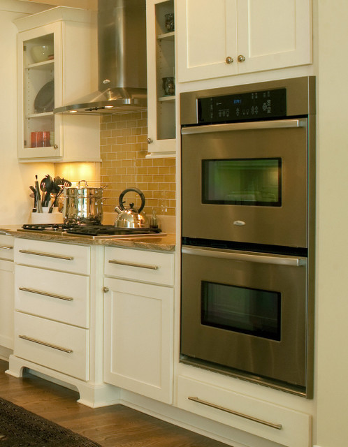 oven cabinet specialty kitchen cabinets cliqstudios rh houzz com kitchen cabinets oven microwave kitchen appliance cabinets