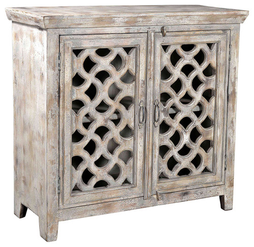Everly Side Cabinet