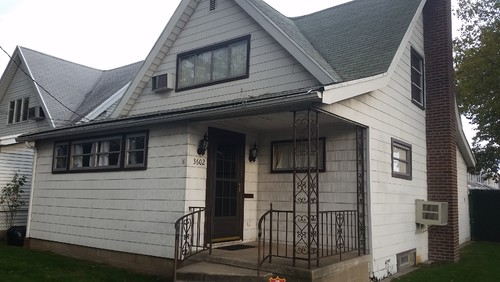 I Need Help With A Siding Color For Home Harbor Blue
