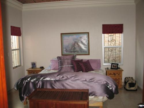 Master Bedroom Layout??
