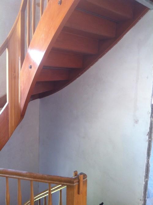 Holztreppe Verkleiden holztreppe verkleiden