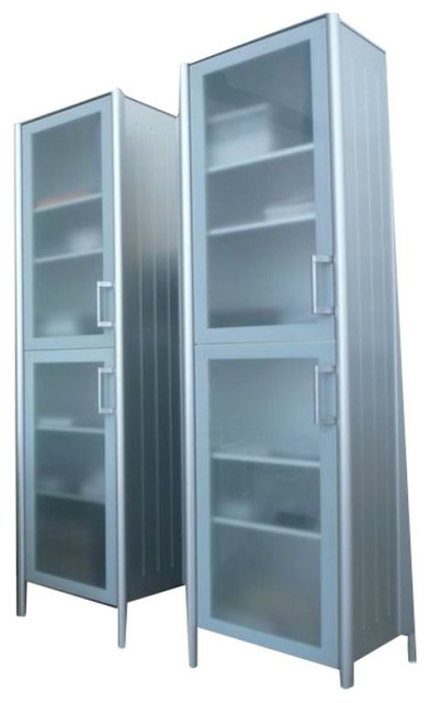 Bulthaup System 20 Tall Cabinets 8 000 Est Retail 4 000 On