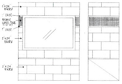 Looking for a software to draw tile pattern floor wall for Tile planning software