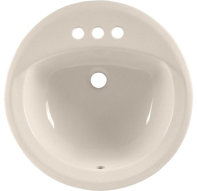 American Standard  Rondalyn Countertop Sink Linen