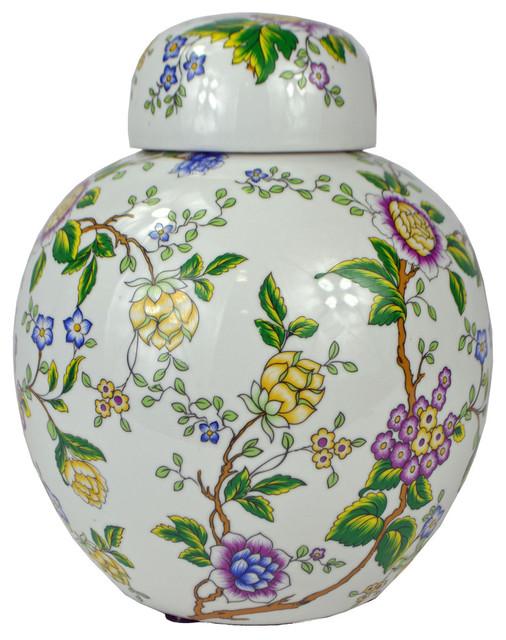 Chugwater Ceramic Jar