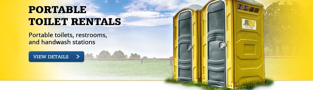 Portable Toilet Rental Of Dallas TX Dallas TX US 75220