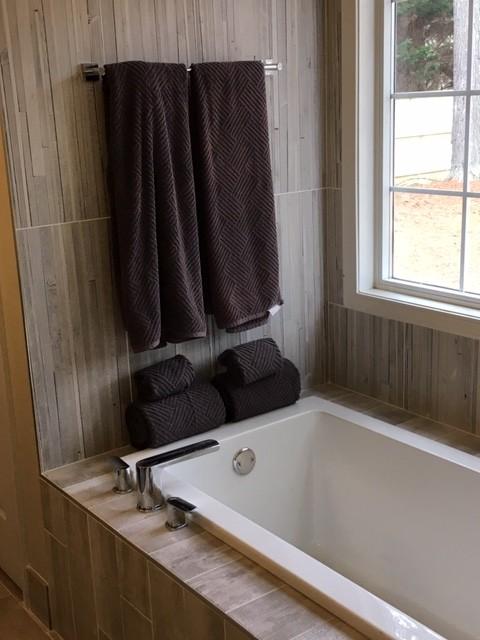Kennesaw Master Bath
