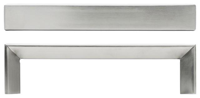 TYDA Handle, stainless steel
