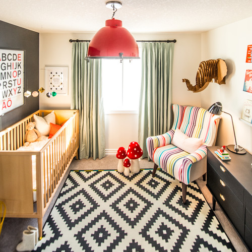 Gender Neutral Kids Room Ideas: 6 Inspiring Gender-Neutral Bedrooms