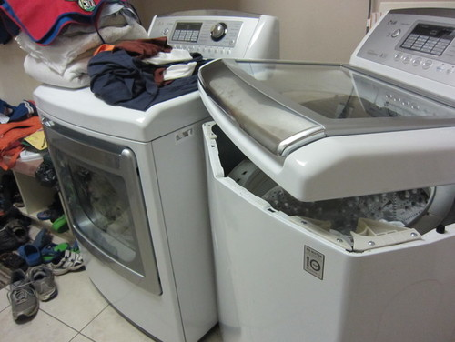 washing machine repair new orleans
