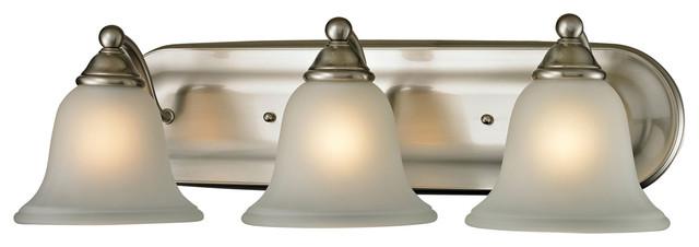 Oil Rubbed Bronze Three Globe Bathroom Vanity Light Bar: Shelburne 3 Light Bath Bar/Vanity Light In Oil Rubbed