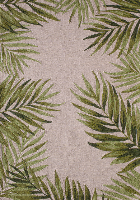 Palm Area Rugs Rugs Ideas