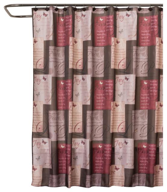 Thomas Kinkade Shower Curtains Soozone