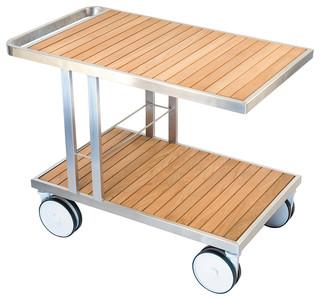 GRACE Trolley, Aluminum