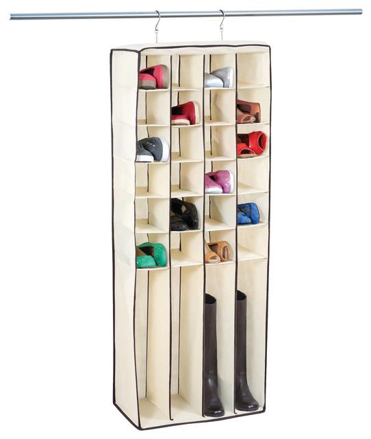ETNA Hanging, Footwear Organizer - Storage Cabinets | Houzz