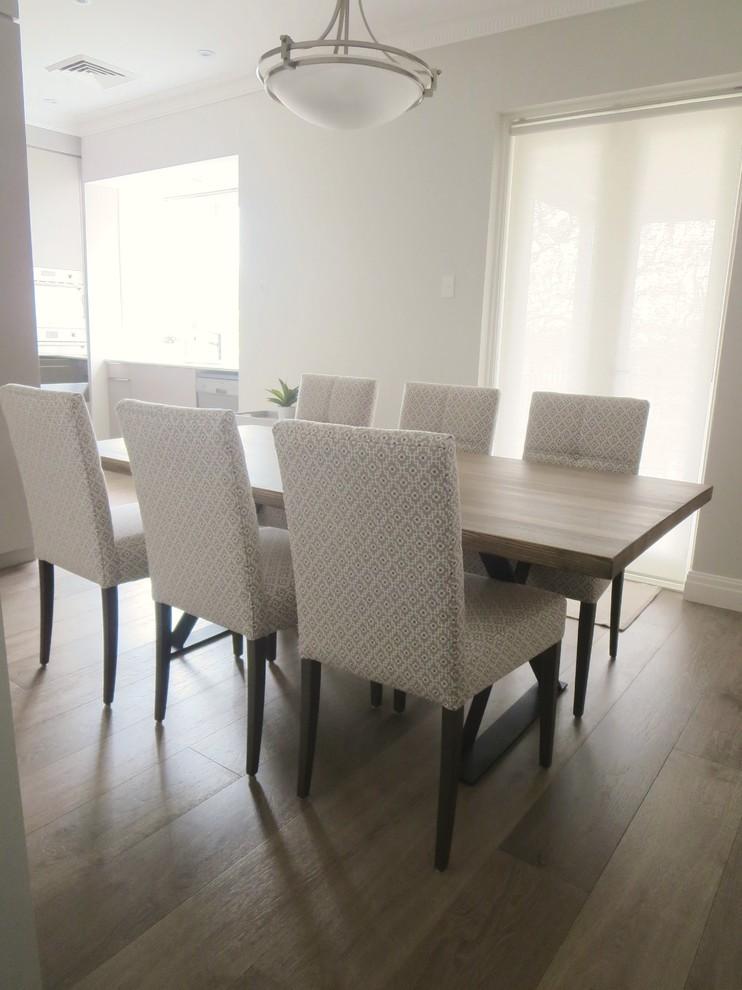 First Floor Dining - Residence North Shore, Sydney