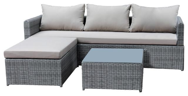 Pesaro Garden Lounge Set